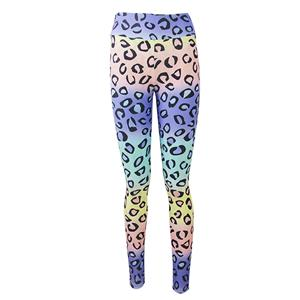 Comfortable Leggings, Sexy Legging Pants, Cheap Leopard Print Leggings, High Quality Ladies Leggings, Sport Leggings, Sport Trousers, #L11553