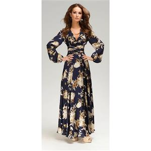 Plus Size Dresses, Fashion Maxi Dresses, Formal Evening Dresses, Tribal dress for Women, Vintage Dress, Ethnic dresses for women, Pageant gown, #N11535