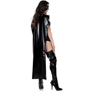 Mighty Mistress Hero Role-Playing Halloween Cosplay Costume N17738