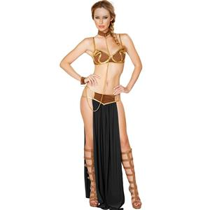 Sexy Latin Slave Dance Costumes, Indian Costume, Egyptian Costume, #N11979