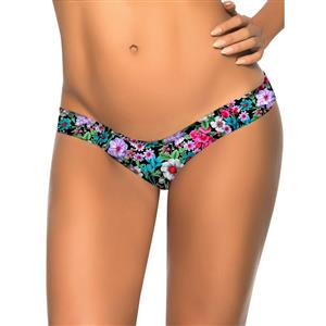 Sexy Playful Panty, Low-rise Panty, Sexy Panty, Sexy Underwear For Women, Bikini Bottom, Swimsuit Bottom, Bathing suit for Women, #BK11454