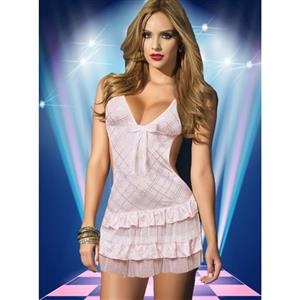Sexy Babydoll for Women, Cheap Lingerie, Valentine's Day Lingerie, Sexy lingerie Dress for women, Lingerie Cutout, #N12411