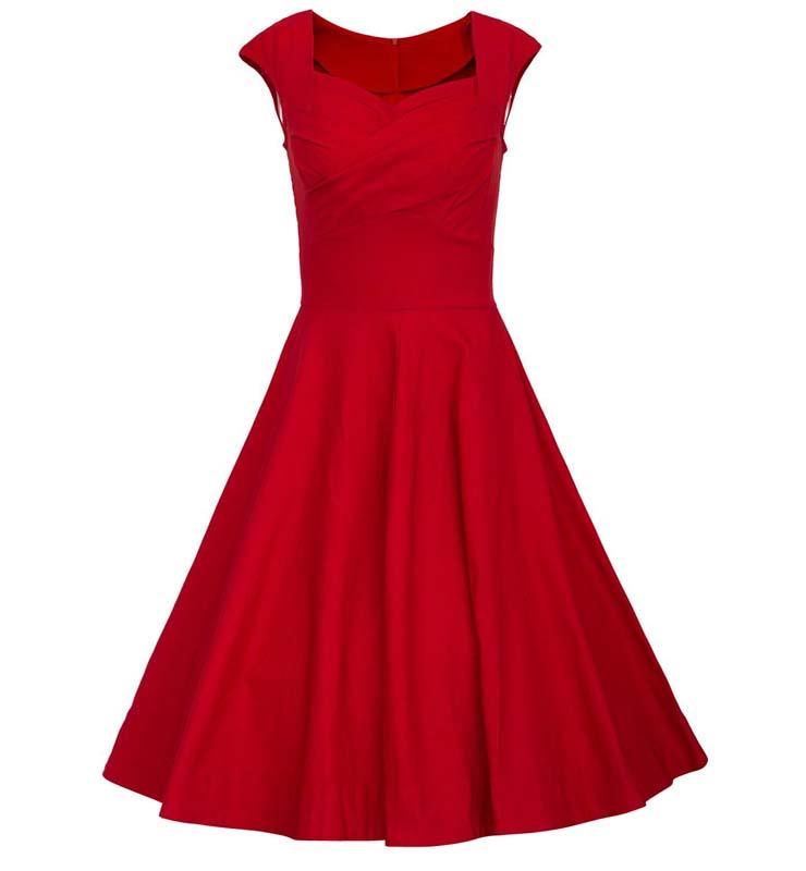 Vintage style dresses for sale