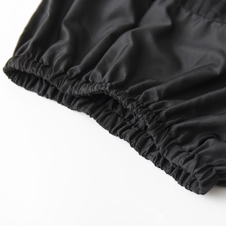 Plaid Skirt Set 84