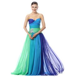 Colorful Prom Dress, Prom Dress For Cheap, Womens Dresses,Sale Dress, Long Cheap Dress, Long Prom Dresses, #F30017