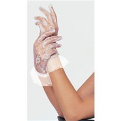 Lace Gloves, sexy Gloves, sexy lingerie wholesale,Gloves wholesale, #HG1956