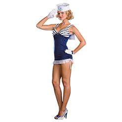Sexy Sailor Costume, Sexy Mermaid Costumes, Sailor Costumes Women, Adult Sailor Cosplay Costume, Adult Halloween Sailor Costume,  #M3047
