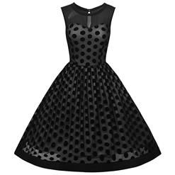 Retro Dresses for Women 1960, Vintage Dresses 1950's, Vintage Dress for Women, Sexy Dresses for Women Cocktail Party, Casual tea dress, Swing Dress, #N12690