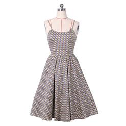 Retro Dresses for Women 1960, Vintage Dresses 1950's, Vintage Dress for Women, Sexy Dresses for Women Cocktail Party, Casual tea dress, #N14161