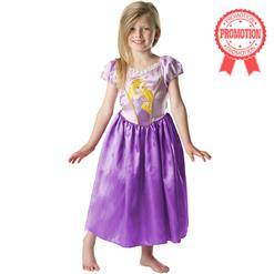 Disney Princess 'Rapunzel' Fancy Dress Costume, Disney Rapunzel Classic Fancy Dress Costume, #N5973