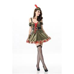 Sherwood Sweetie Costume N9935