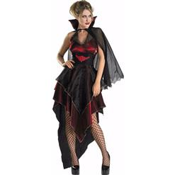 Adult Ethereal Vampire Halloween Costume, Halloween Vampire Costumes,Witch Costumes, #W1718