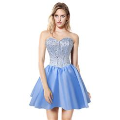 Women's Wedding Dresses, Bridesmaid Dresses, Prom Dresses for cheap, Girls Homecoming Dresses, Fashion Cocktail Dresses, #Y30089