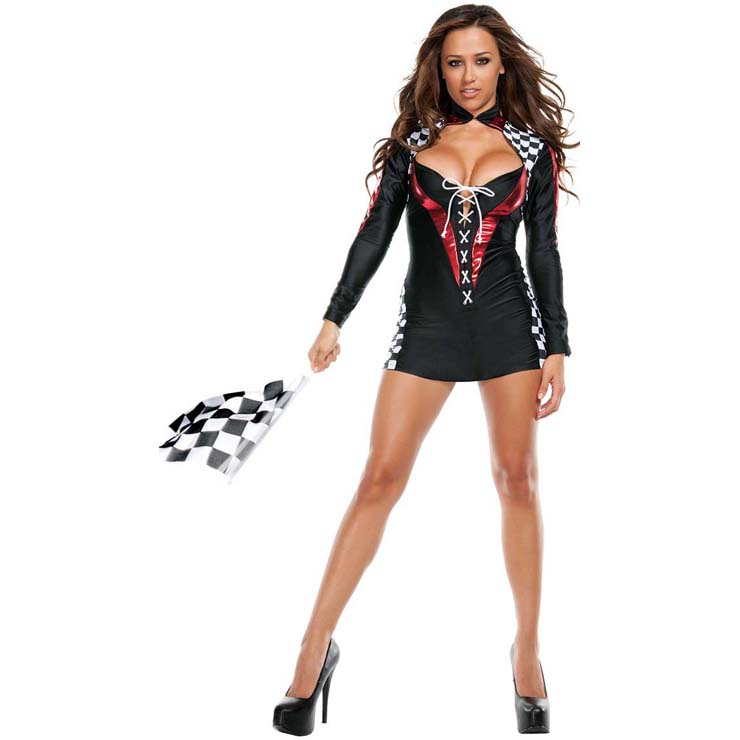 Drag Race Diva Costume N10446