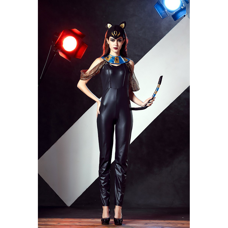 Sexy jumpsuit costumes