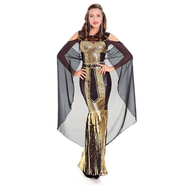 Sexy seductive gypsy costume