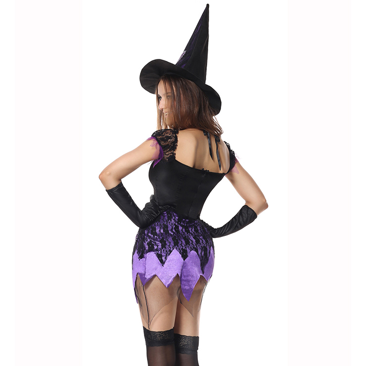 Costume eve halloween sexy