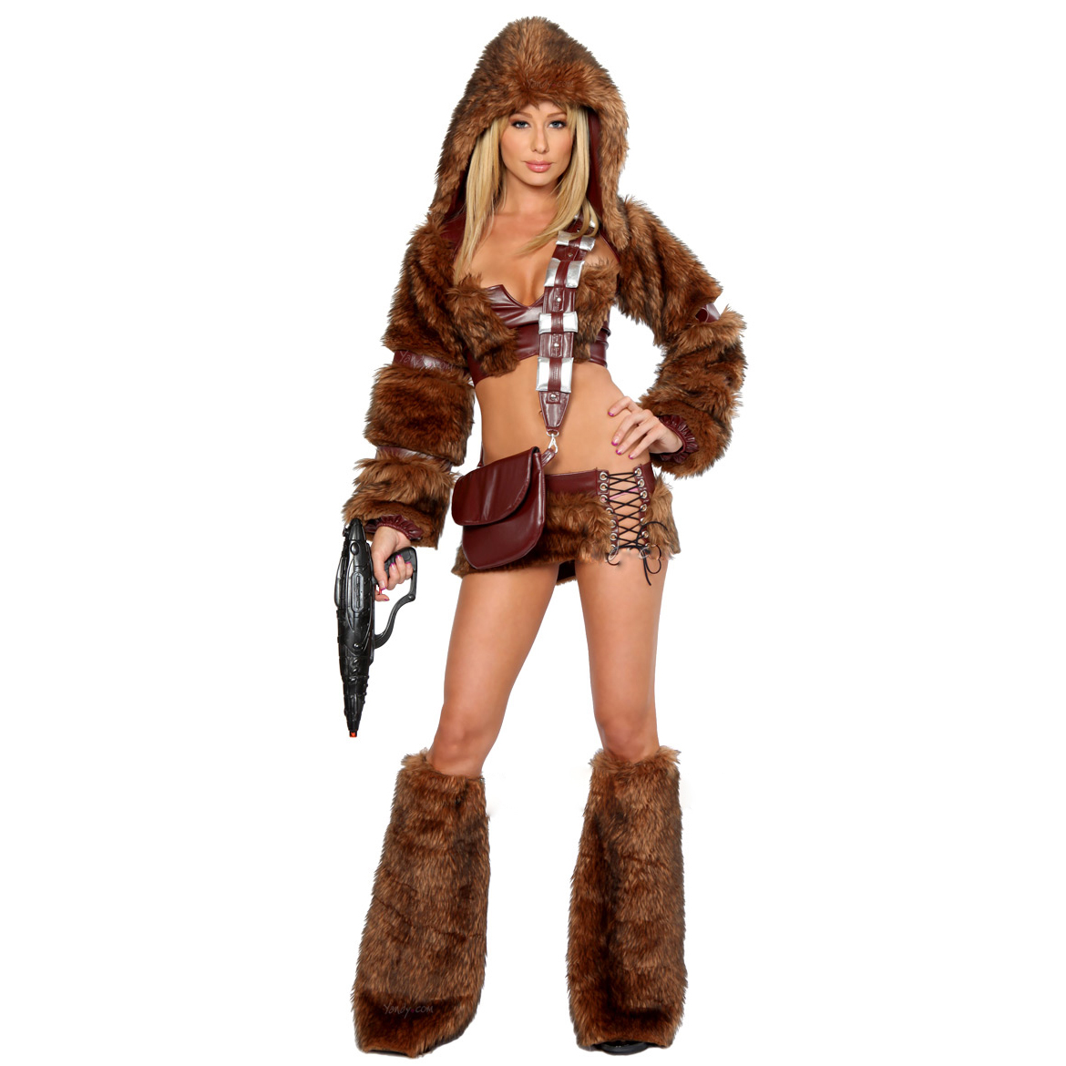 Sci Fi Furry Costume N6104 Animal Costumes Wholesale