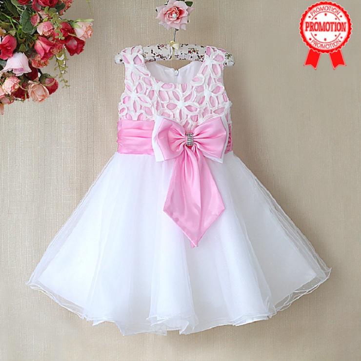 Платье для 6 месячной девочки своими руками 63