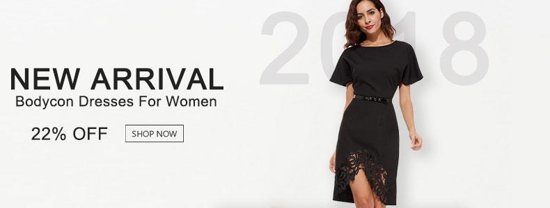 070d21c7374 Women s Sexy Black Sleeveless Split Pleated Bodycon Midi Tank Dress N17971